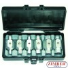 Sump Plug Key Set 6pcs - 5061- FORCE