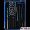 Thread Repair Kit M8 x 1.0 29 pcs. (9427) - BGS technic
