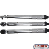 """Torque Wrench 6.3 mm (1/4"""") 2 - 24 Nm (987) - BGS technic"""