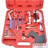 Timing tool kit (Renault) ZR-36ETTS43 - ZIMBER TOOLS