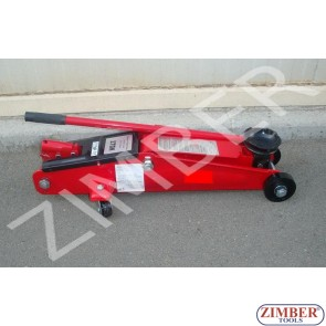 2 Ton hydraulic lifting trolley floor jack 60sm