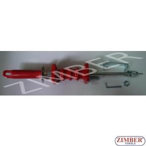 Slide Hammer Dent Puller Set - ZIMBER TOOLS