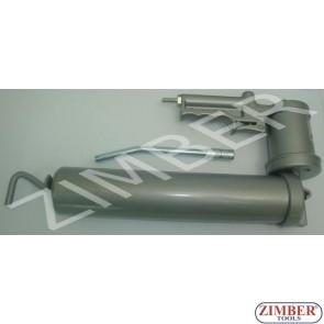 Air operated grease gun-500ml PRESSOL