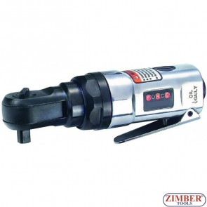 "1/4"" Drive Pneumatic Ratchet 125mm, 6.5"" - FORCE"