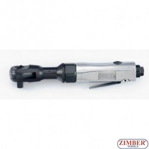 "1/4"" Drive Pneumatic Ratchet 165mm 4.9""-FORCE"