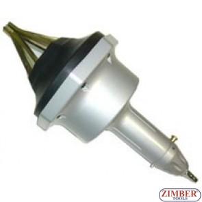 Πνευματικό εργαλείο τοποθέτησης φούσκας ημιαξονίου, ZR-36APCVBIT  - ZIMBER TOOLS.