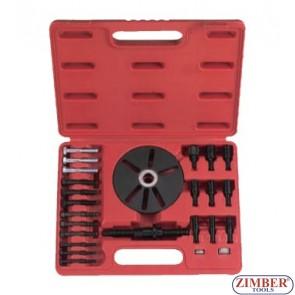 Balancer and Crankshaft Flange Tool set - FORCE