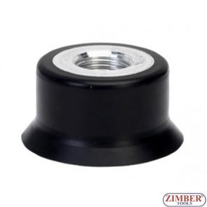 Ανταλλακτική κεφαλή 120mm, ZR-36SP120  - ZIMBER-TOOLS