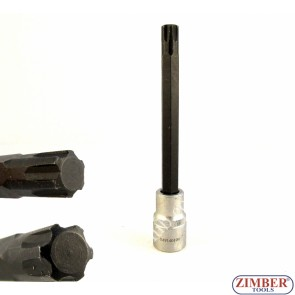 Audi Cylinder head bolt tool - M10S, 140mm - 34914010V - FORCE