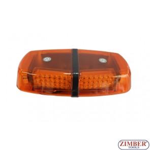 MINI LED LIGHTBAR -24V, -30*см,* - 16см * 8см