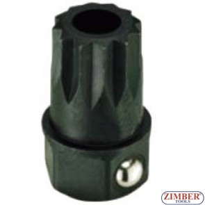 Alternator Wrench H17xM16x32mm