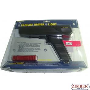 Πιστόλι λυχνία μέτρησης ΑΒΑΝΣ, ZR-36IXTL- ZIMBER TOOLS.