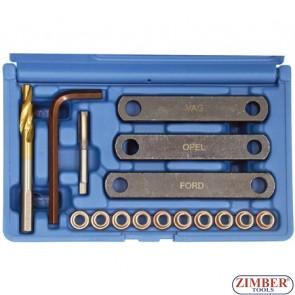 Brake Thread Repair Kit M9x1.25 - BGS