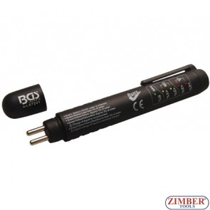 Professional Brake Fluid Tester - BGS