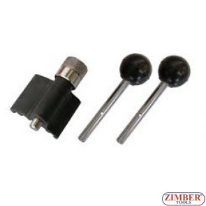VW/AUDI/SEAT/SKODA Timing Tool Set - 2.0 TDI - ZIMBER TOOLS