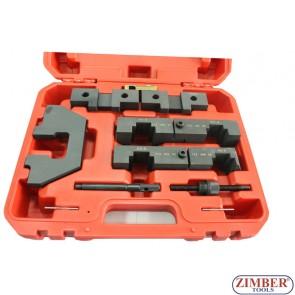 ΣΕΤ ΕΡΓΑΛΕΙΑ ΧΡΟΝΙΣΜΟΥ BMW M40 / M42 / M50 / M52 / M60 / M62 / M70 / M73 Κιτ χρονισμού κινητήρα , ZR-36ETTSB30 - ZIMBER TOOLS.