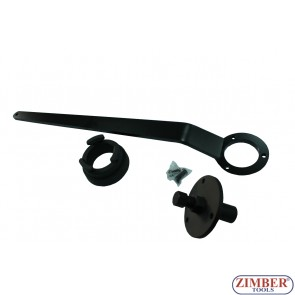 ΣΕΤ ΕΡΓΑΛΕΙΑ ΧΡΟΝΙΣΜΟΥBMW 6 cylinder engines M52TU / M54 / M56 - ZR-36ETTSB4201- ZIMBER TOOLS.