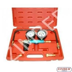 Cylinder leak detector - ZIMBER TOOLS