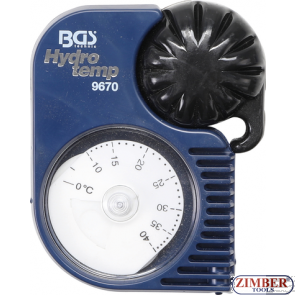 Διαγνωστικό αντιψυκτικού υγρού HYDRO TEMP (9670) - BGS technic