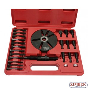 ΕΞΩΛΚΕΑΣ CLUTCH, ZR-36BPI-ZIMBER TOOLS.