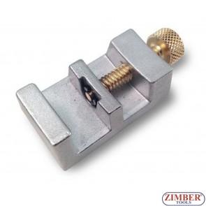 Διάταξη για την τοποθέτηση της ζώνης εναλλασσόμενου ρεύματος σε κινητήρες BMW N62 / Mini W17- ZR-36BMWBIT - ZIMBER TOOLS