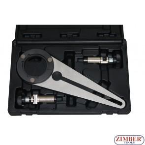 Κιτ χρονισμού κινητήρ BMW N47,N57- ZR-36BCPHT01 - ZIMBER TOOLS