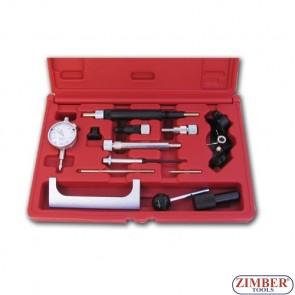 Κιτ χρονισμού αντλίας καυσίμου 10 τεμ. ZR-36ETTS147 - ZIMBER-TOOLS.