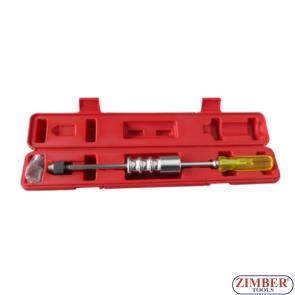 Εργαλείο με ολίσθηση κρούσης, ZR-36BFDP01 - ZIMBER TOOLS.