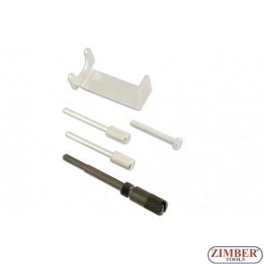 ΣΕΤ ΕΡΓΑΛΕΙΑ ΧΡΟΝΙΣΜΟΥ Honda 1.6 – 3.0 SOHC- ZT-04A2183 - SMANN TOOLS.
