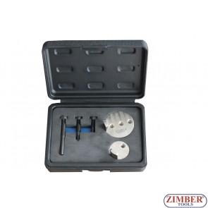 Εργαλεία αφαίρεσης και τοποθέτησης βοηθητικού ιμάντα κινητήρων - ZR-36BTU - ZIMBER TOOLS