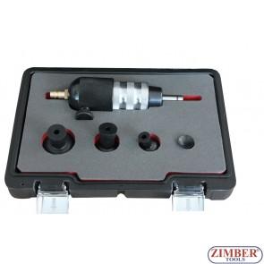 Εργαλείο αέρος για τρίψιμο βαλβίδων κινητήρων - ZT-04A2207D - SMANN TOOLS