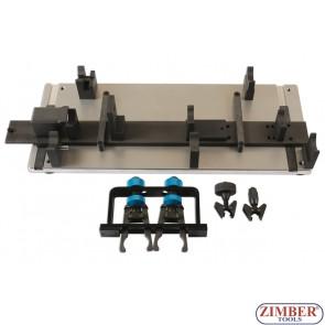 Εργαλείο τοποθέτησης εκκεντροφόρου VW,AUDI,PORSCHE TDI 2.7,3.0,4.0 (T40094,T40095,T40096) - ZT-04A1030 - SMANN TOOLS