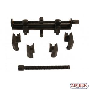 Εξολκέας αντλιών και τροχαλιών - ZR-36PFRDP02 - ZIMBER TOOLS.