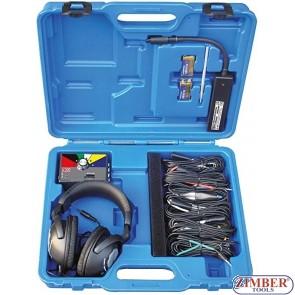 Ηλεκτρονική συσκευή ανίχνευσης θορύβων και τριγμών -3531-Bgs-technic