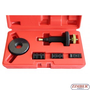 Κεντραδόρος δίσκου,ZT-04B1006 - SMANN TOOLS