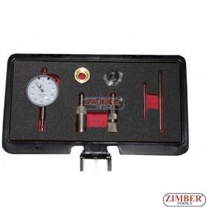 Κιτ χρονισμού αντλίας καυσίμου diesel Bosch VE (Fuel injection) ZT-04A2236 - SMANN TOOLS