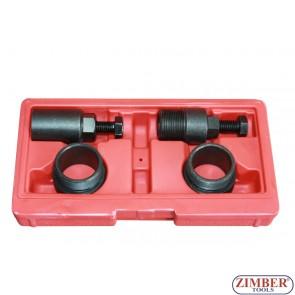 Εξολκείς σετ αντλιών diesel για BMW, Land Rover,  M47/M47TU M 57/M57TU 2.0 and 3.0 diesel  - ZT-05222 - SMANN TOOLS.