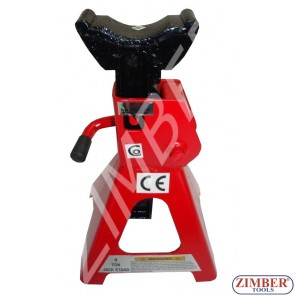 3t. Axle stand