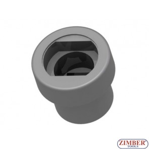 """SCANIA FRONT WHEEL SHOCK ABSORBER SPRING WASHER SOCKET (3/4""""DR) 28 x 37mm, ZR-36SWSFWSAS - ZIMBER TOOLS."""
