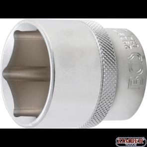 Καρυδάκι 1/2 εξάγωνο κοντό | 32 mm -ZB-2932 - BGS -technic