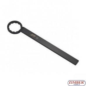 Εργαλείο συγκράτησης τροχαλίας στροφαλοφόρου για SUBARU1999 IMPREZA GT, SUBARU IMPREZA 1.6L/1.8L/2.0L OEM Tool 499207400 - ZT-04A4044 SMANN TOOLS..