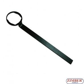 Εργαλείο συγκράτησης τροχαλίας στροφαλοφόρου για SUBARU EJ25- ZT-04A4046 SMANN TOOLS.