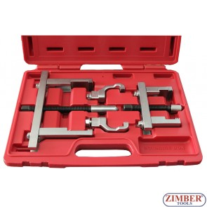 Universal Pulley Puller Set, ZR-36UPPS- ZIMBER TOOLS.