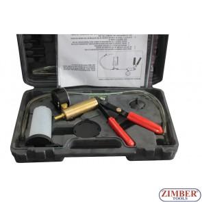 Εργαλείο εξαέρωσης φρένων με υποπίεση, ZK-508.