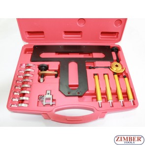 Engine Timing Tool Set for BMW N42, N46,46T - ZIMBER