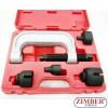 Εργαλείο για σφαιρικό σύνδεσμο ψαλιδιού Mercedes Benz W211 W220 W230, ZR-36BJIR  - ZIMBER TOOLS.
