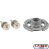 Εργαλείο συγκράτησης γραναζιού αντλίας Ford 2.2 & 3.2 TDCi Duratorq (9498) - BGS technic