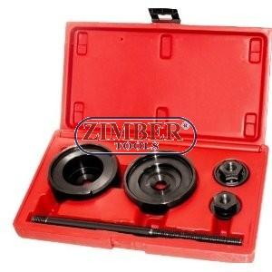 Rear bush installation tool -AUDI,VW, ZR-36RBIT- ZIMBER TOOLS