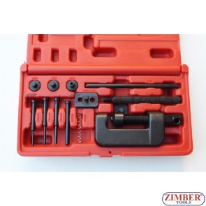Riveting Tool | for Motorcycle Chains.ZR-36CBR - ZIMBER-TOOLS.