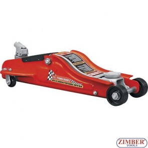 2 Ton Low profile hydraulic lifting trolley floor jack-T825010